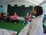 Profile Photos of Yoga Teacher Training India RYS 200, Yoga Alliance UK 2014 | ShivaShaktiYoga