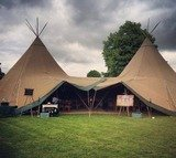 tipi caterers