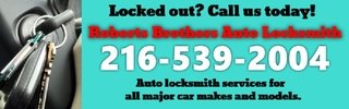Roberts Brothers Auto Locksmith