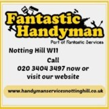 Handyman Services Notting Hill