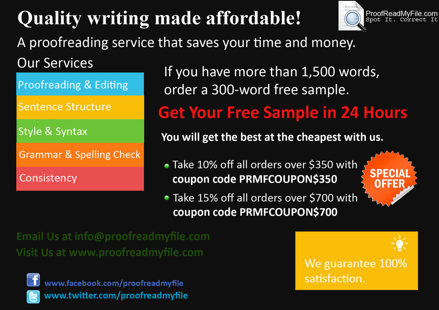 proof read essays online Proof read essays online - leave behind those sleepless nights working on your essay with our academic writing assistance experience the benefits of expert custom writing assistance available here get a 100% original, plagiarism-free dissertation you could only think about in our custom writing help.