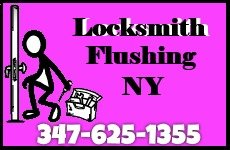 Locksmith Flushing NY