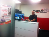 Profile Photos of Payam Data Recovery Limited