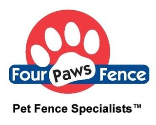 Four Paws Fence