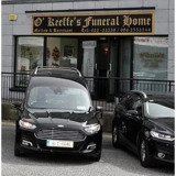 O' Keeffe's Funeral Home