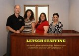 Profile Photos of Letsch Staffing Services