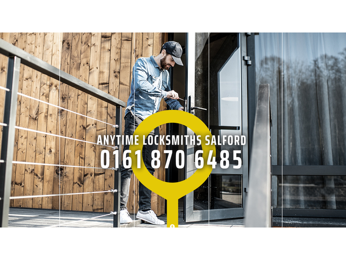 Profile Photos of Anytime Locksmiths Salford Penryn Court, Singleton Road - Photo 2 of 5