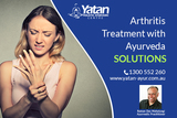 Yatan Holistic Ayurvedic Centre Suite 28, 924 Pacific Highway
