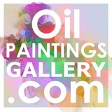 Oil Paintings Gallery, Sarasota