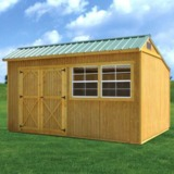 Find the best garden storage and cottage shed in yard barns.