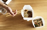 Custom Chinese Take Out Boxes