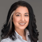 Shazia Gann, Accountant,   Linkedin headshots Palo Alto