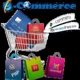 Internet and E Commerce Accounts