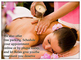 Profile Photos of Relax for the Body and Soul Massage Therapy Studio