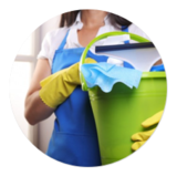 Profile Photos of Rise and Shine Cleaning Service