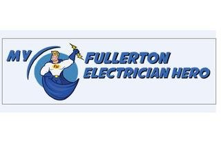 My Fullerton Electrician Hero