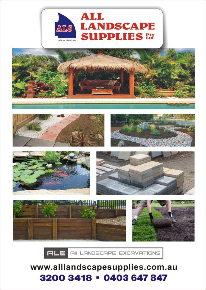 landscape and garden supplies Profile Photos of All Landscape Supplies 85 Waterford Tamborine Road - Photo 11 of 22