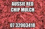 red mulch All Landscape Supplies 85 Waterford Tamborine Road