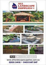 landscape and garden supplies All Landscape Supplies 85 Waterford Tamborine Road