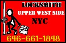 Locksmith Upper West Side