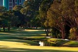 Golf Courses of Gold Coast Golf Tours