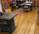 Profile Photos of B & G Hardwood Flooring