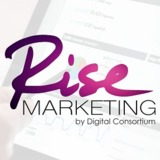 Rise Marketing: Portland SEO and Web Design