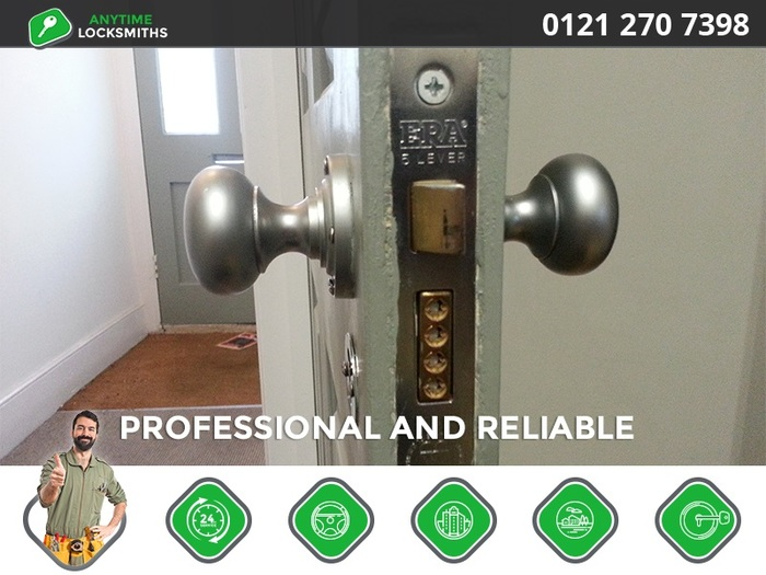 Profile Photos of Anytime Locksmiths Warwick Rd - Photo 5 of 6