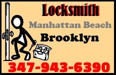 Locksmith Manhattan Beach Brooklyn
