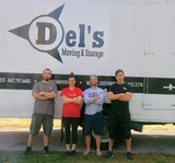 Profile Photos of Del's Moving & Storage