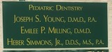 Profile Photos of Simmons Young & Milling Pediatric Dentistry