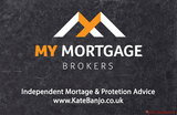Kate Banjo Independent Mortgage & Protection Broker 32 Salisbury Close