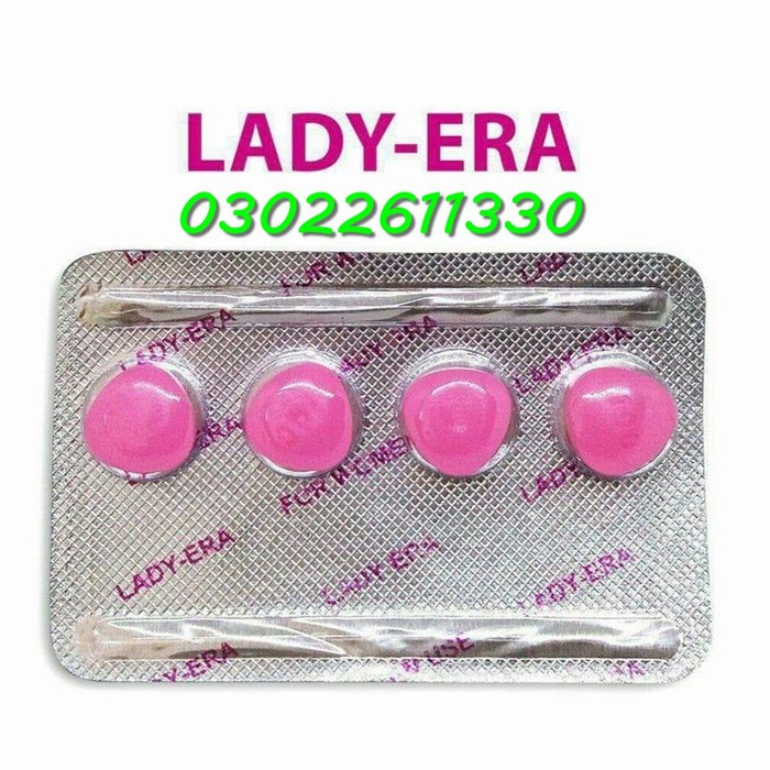 Profile Photos of Lady Era Tablets Price 2000/= in Pakistan - 03022611330 I-10 Markaz - Photo 1 of 1