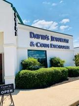 David's Jewelry & Coin Exchange, College Station