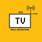 Pricelists of GTA TV Wall Mounting & Installation Services In Toronto