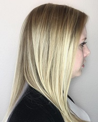 New Album of Claudette Markovic: Hair Color and Balayage Salon 1800 NW Upshur St STE 120 - Photo 16 of 17