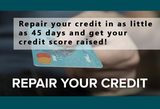 Credit Repair Services 201 N Marshall St