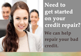 Credit Repair Services 199 N Linn St