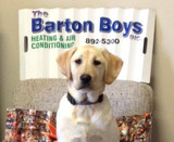 The Barton Boys - Heating & Air Conditioning 7221 East Nora Avenue