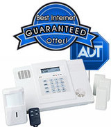 ADT Security Services, Pleasanton