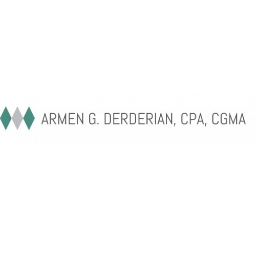 Profile Photos of Armen G. Derderian, CPA, CGMA 18 Haymeadow Road - Photo 1 of 1