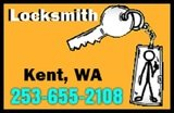 Locksmith Kent WA, Kent