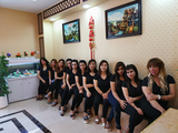 Moon star massage center Garhoud Star Building,Building behind Flora Inn Hotel,Near Airport GGICO Metro station-Dubai