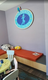 Profile Photos of Kids Dental Specialty