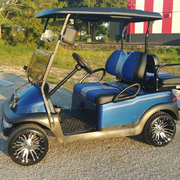 Profile Photos of A 2 Z Custom Carts 1010 US Highway 27 N - Photo 3 of 5