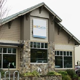 Inroads Credit Union, St. Helens