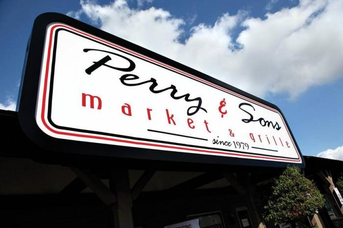  Profile Photos of Perry & Sons Market & Grille Scarsdale 12830 Scarsdale Blvd. - Photo 10 of 11