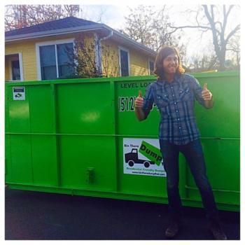 New Album of Bin There Dump That Knoxville  - Photo 1 of 3