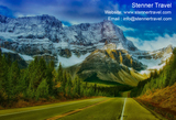 Best Travel Agency Vancouver Stenner Travel Inc. 5426 Eastman Drive