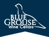 Blue Grouse Wine Cellars 1621 Welch Street